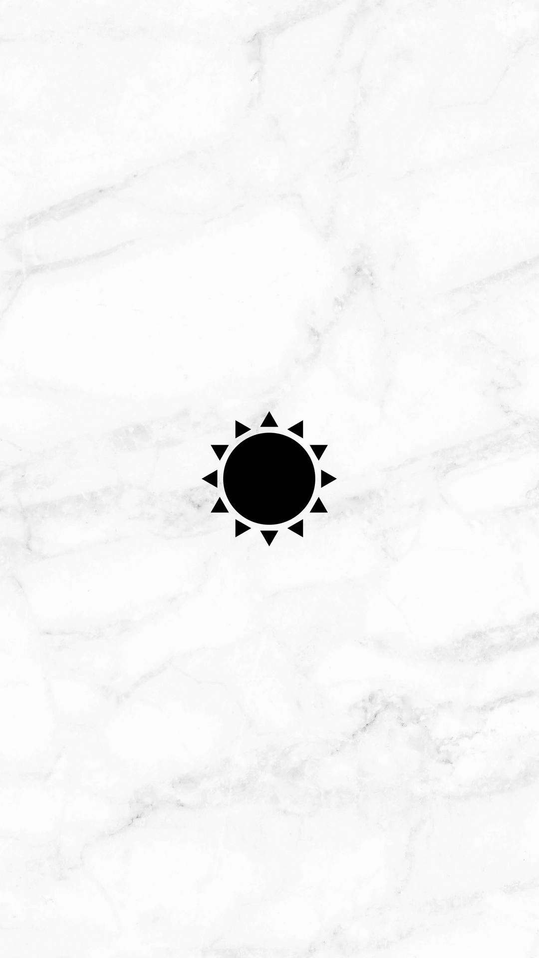 sun instagram highlight cover