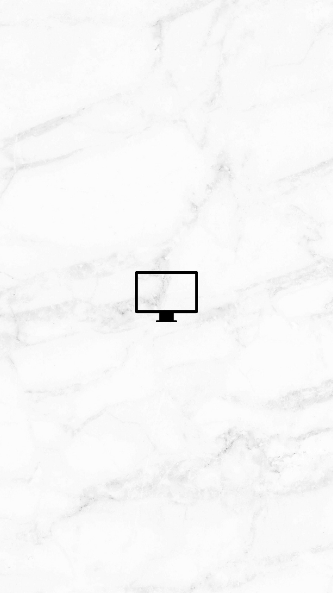 iMac instagram highlight cover