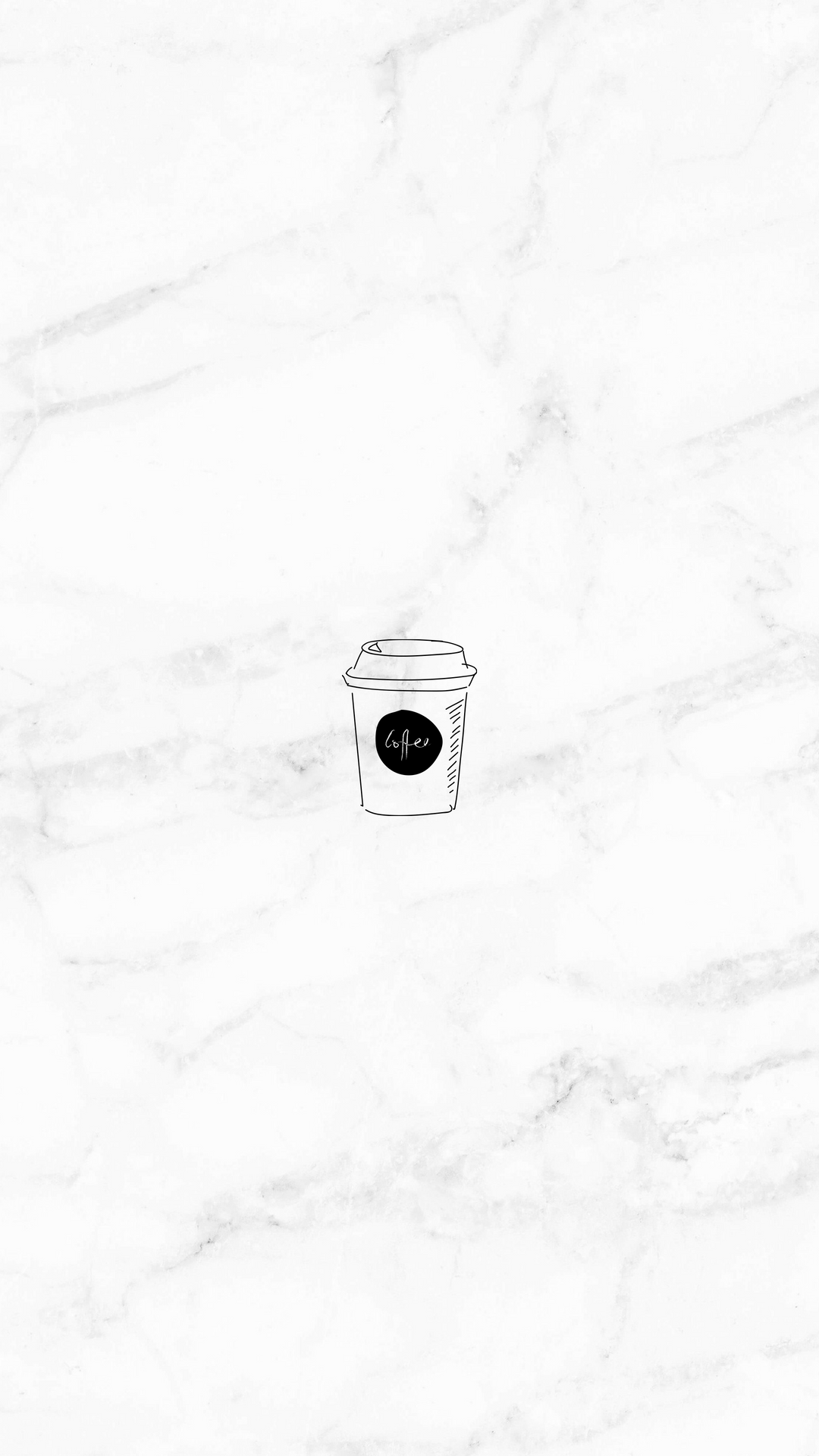 coffee instagram highlight cover